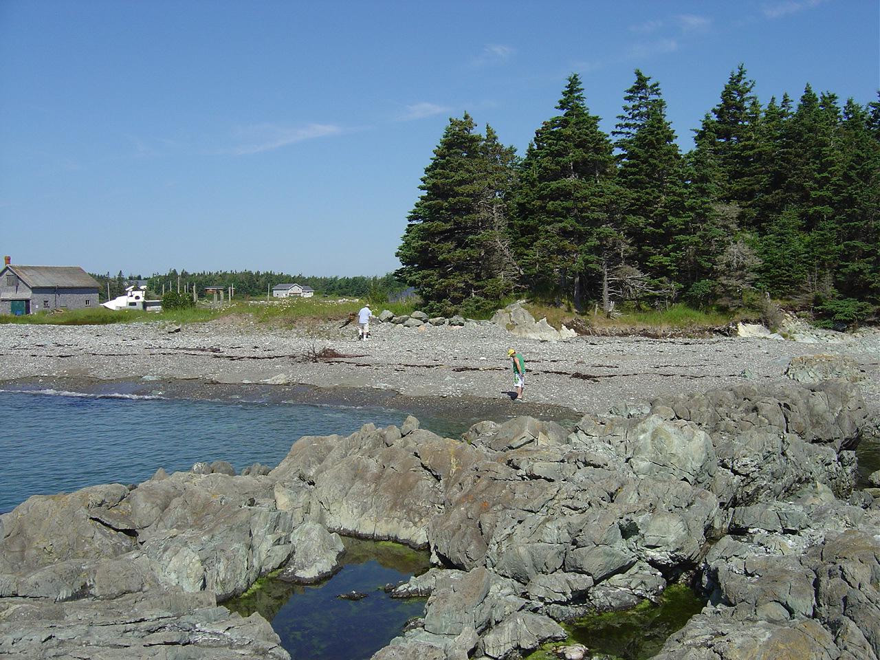 Wh Long Pointe Road White Head Island